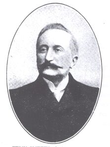 Felix Smeets (Oud burgemeester, President van 1907 - 1920)